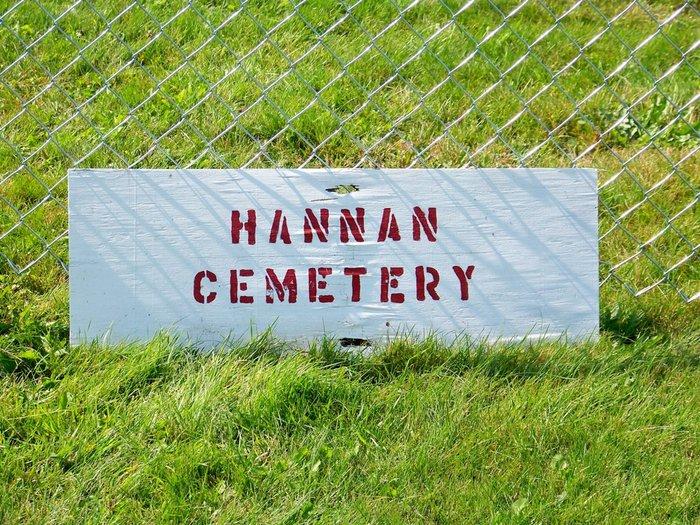 Richard S Hannan