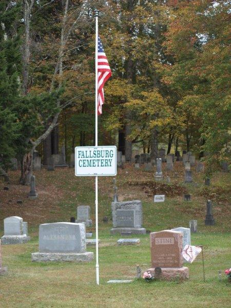 Fallsburg Cemetery in Fallsburg, New York - Find A Grave