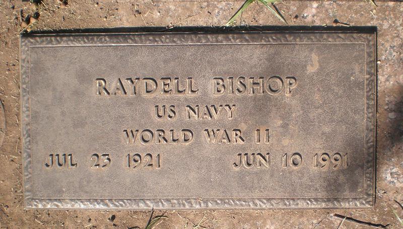 Raydell Bishop