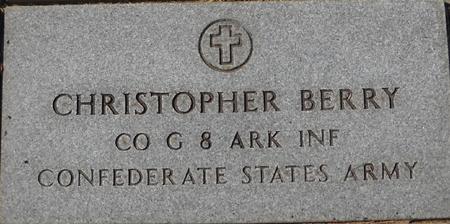 Christopher C. Berry