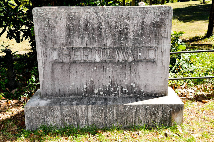 Isaac Henry Greenewald