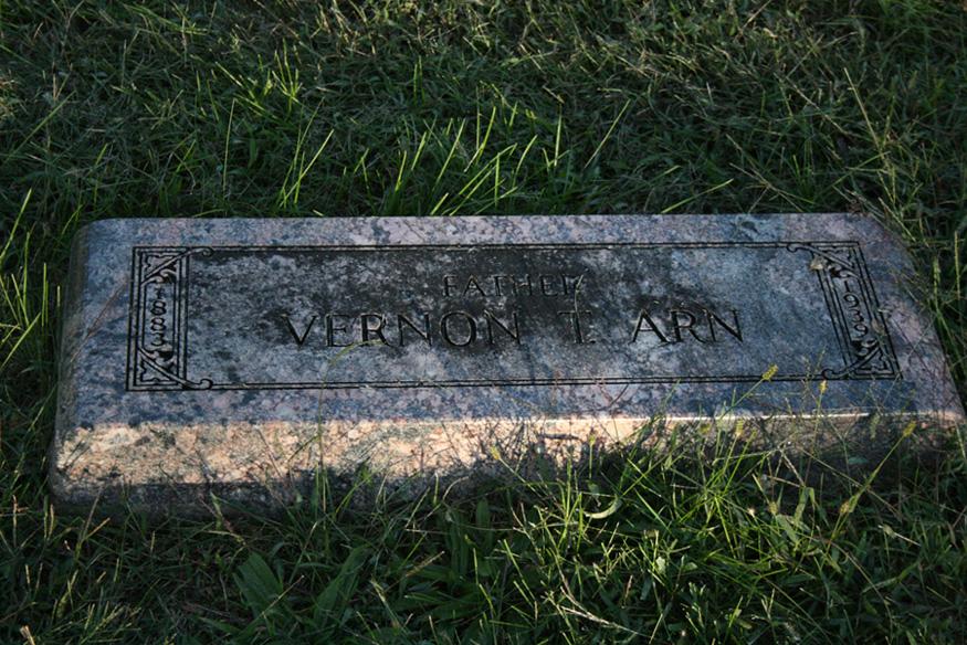 Vernon Theodore Arn