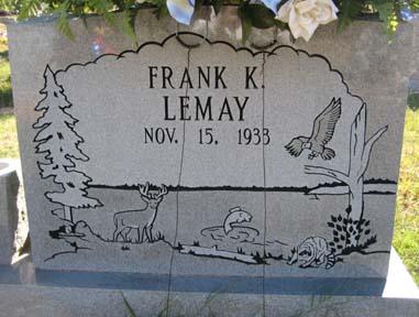 Franklin Kerr Unck LeMay