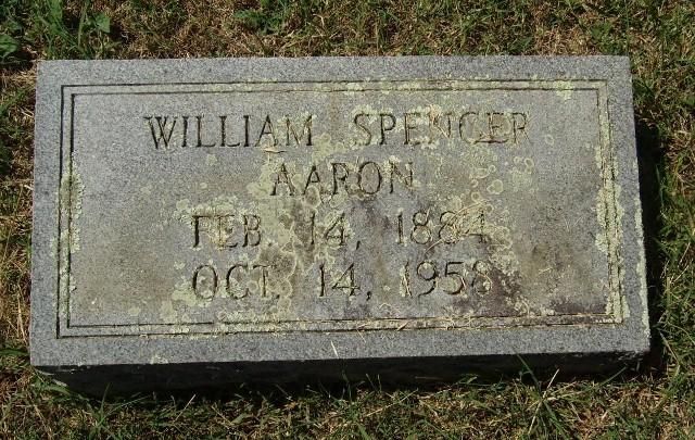 William Spencer Aaron