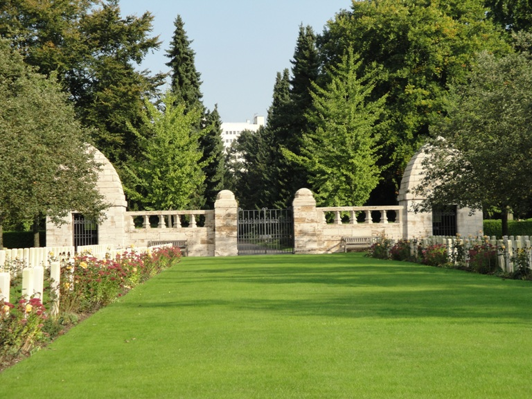 Cologne Southern Cemetery