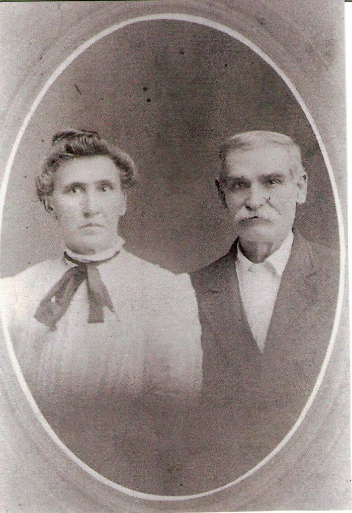 Lydia Margaret Maggie <i>Roderick</i> Hunt