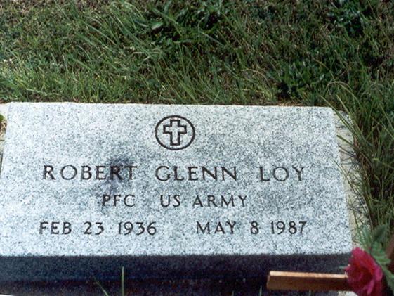 Robert Glenn Loy