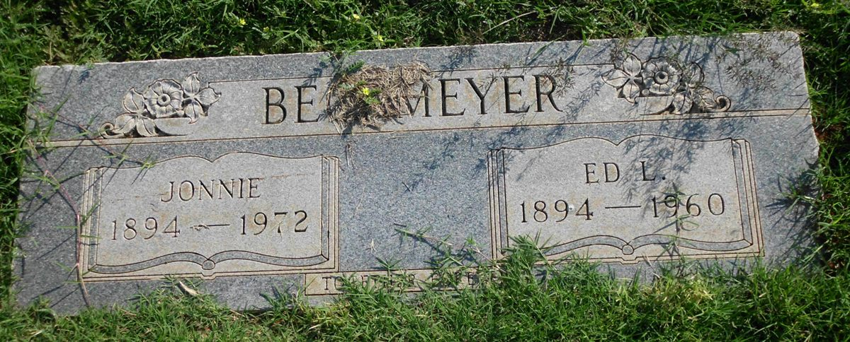 Edward Lewis Beckmeyer