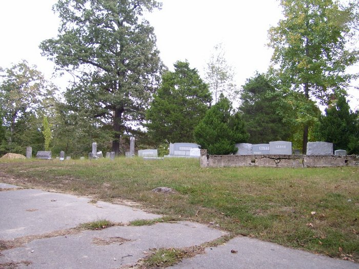 Kingston Springs Community Cemetery