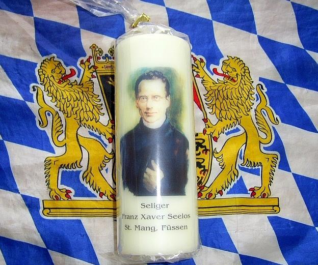 Rev Francis Xavier Seelos (1819-1867) - Find A Grave Memorial