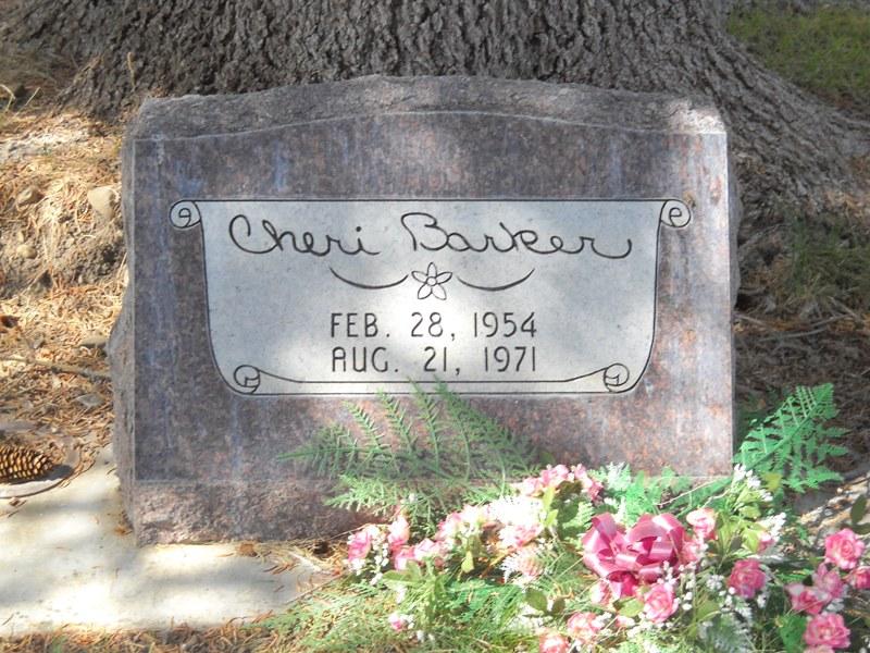 Cheri Barker