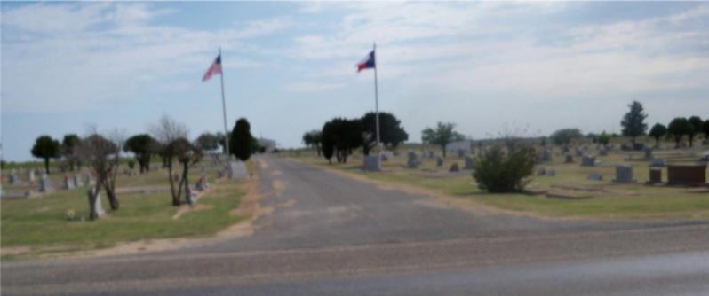 Eldorado Cemetery