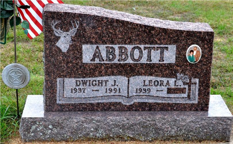 Dwight Jonathan Abbott