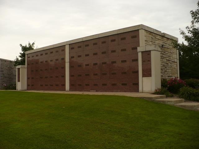 Merrill Memorial Park