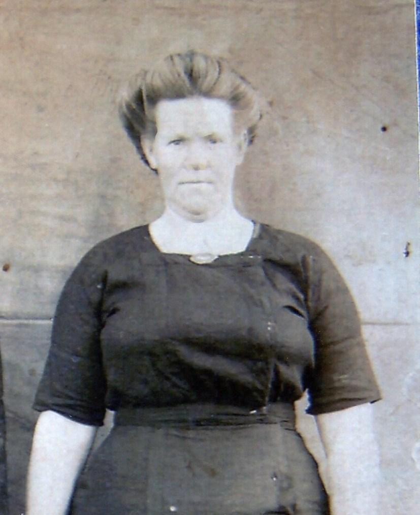 Malinda Eugenia <i>Pickett</i> Bowers