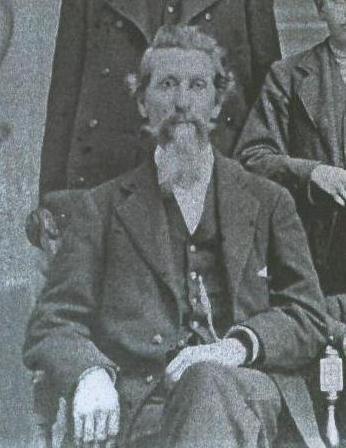 William Howard Smith