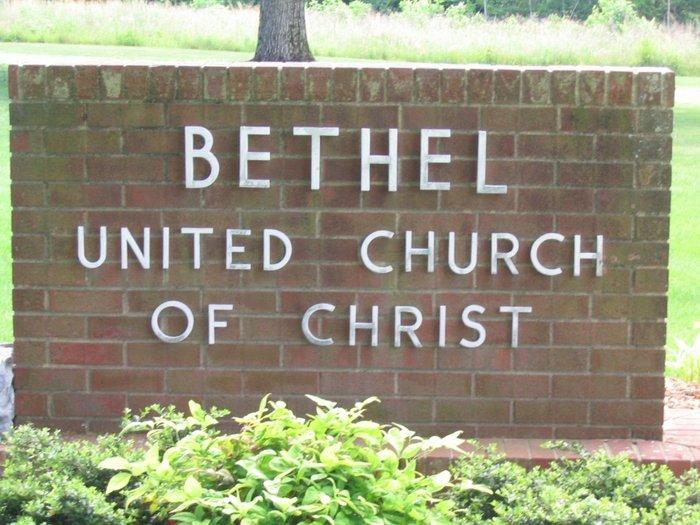 Bethel United Church of Christ Cemetery