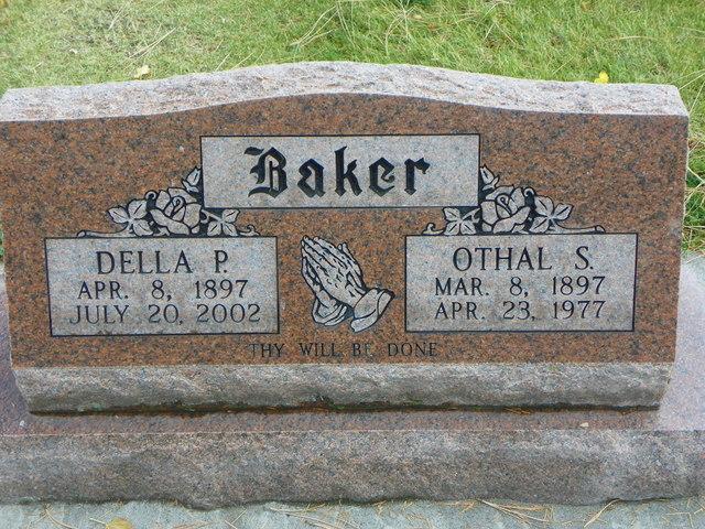 Othal S. Baker