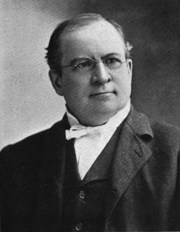Charles Fremont Cochran