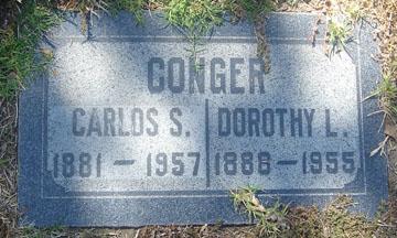 Dorothy <i>Lee</i> Conger