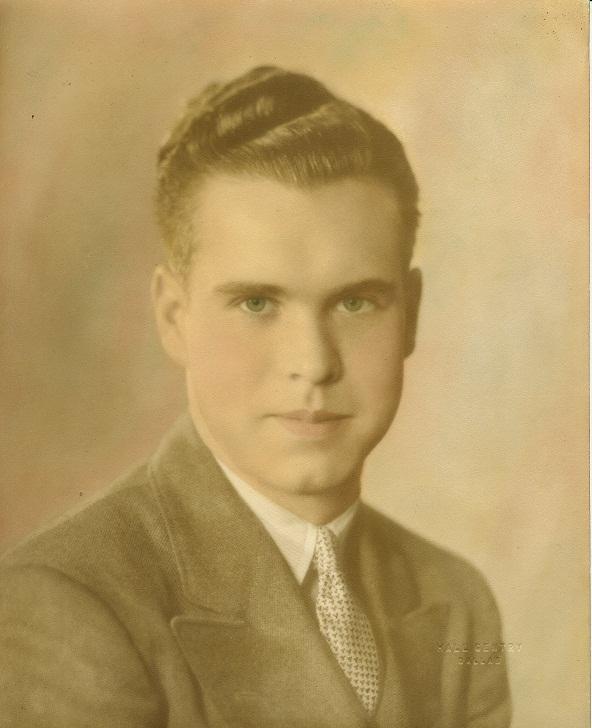 Walter Etherington Belcher, Jr