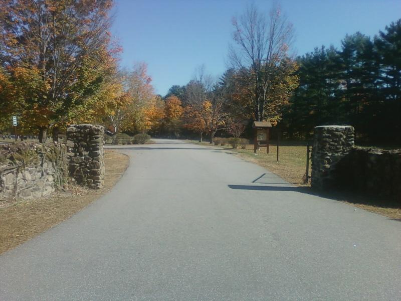 Monadnock View Cemetery