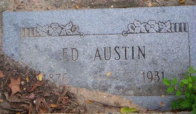 Ed Austin