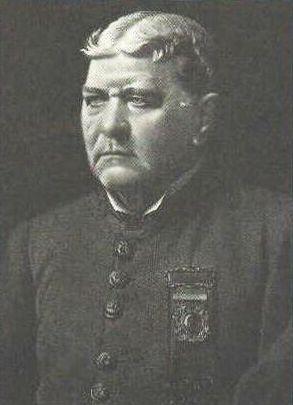 GEN Edmund Winchester Rucker