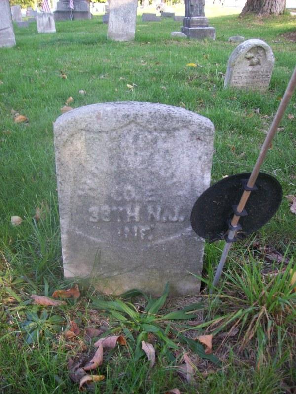 Capt William W. Abbott