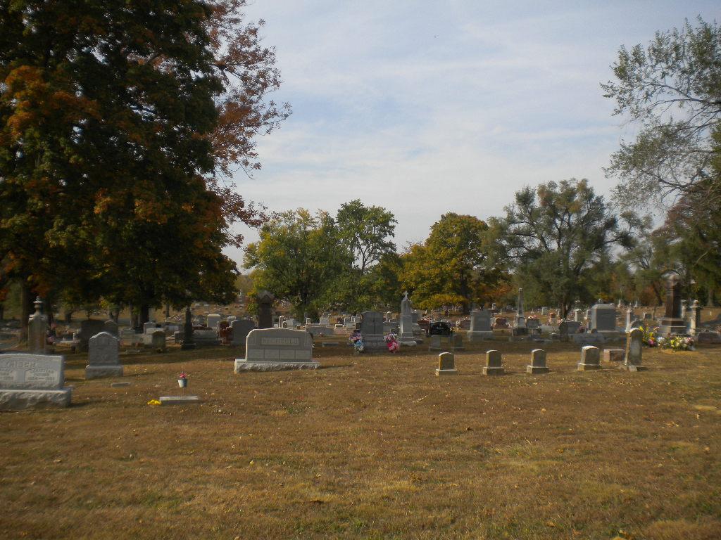 Alexandria Cemetery