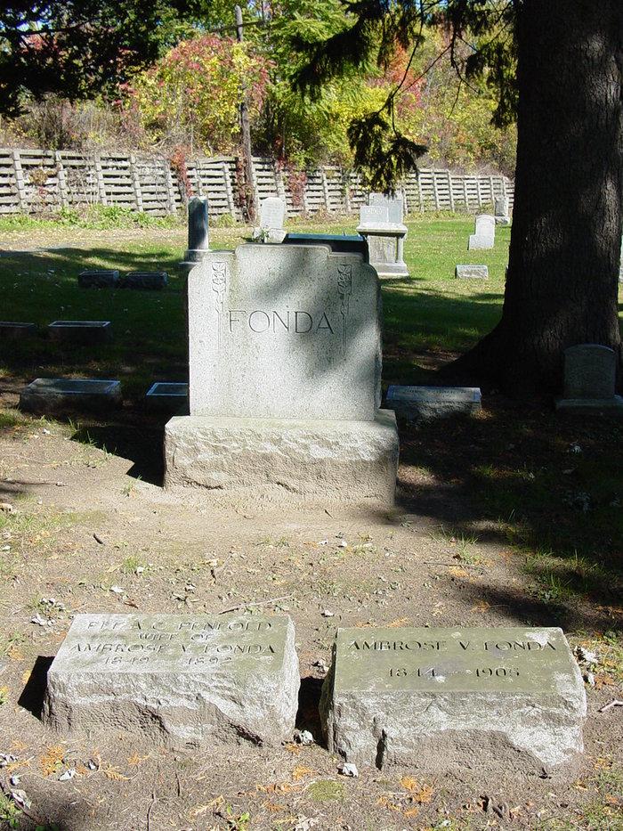 Ambrose V. Fonda