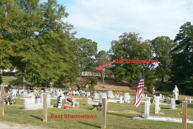 Shadowlawn Cemetery