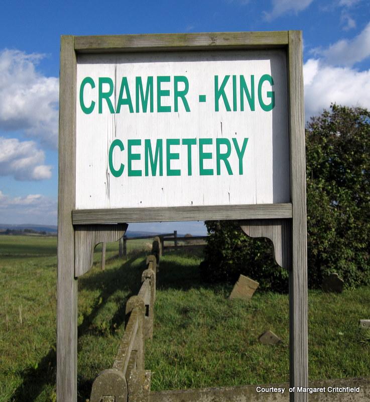 Cramer-King Cemetery