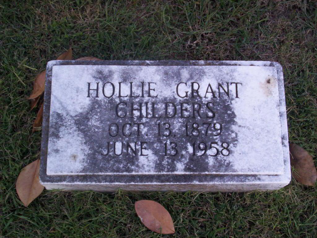 Hollie <i>Grant</i> Childers