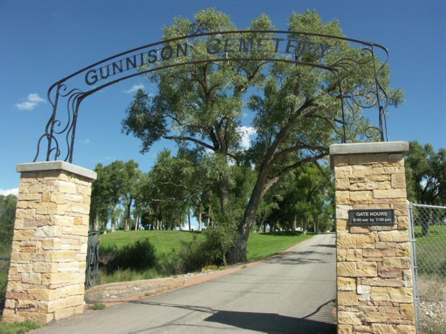 Gunnison Cemetery