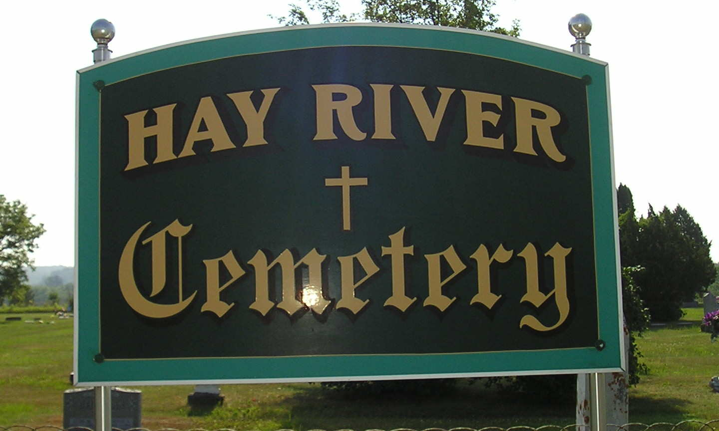 Hay River Township Cemetery