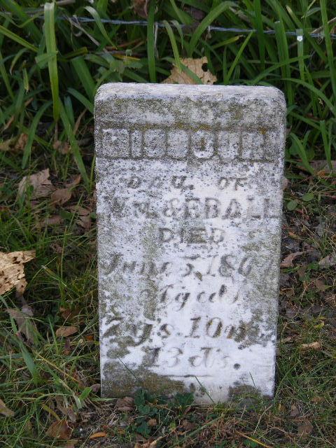 Missouri Ball