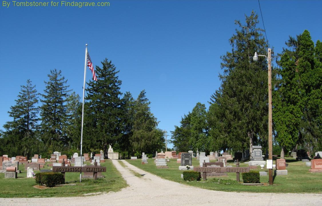 Hoverstock Cemetery