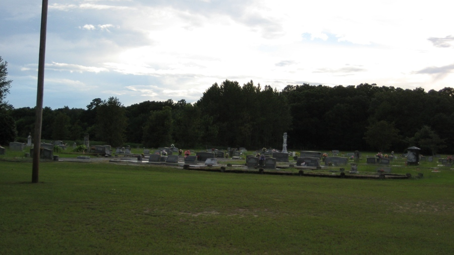 Mothers Home Baptist Church Cemetery