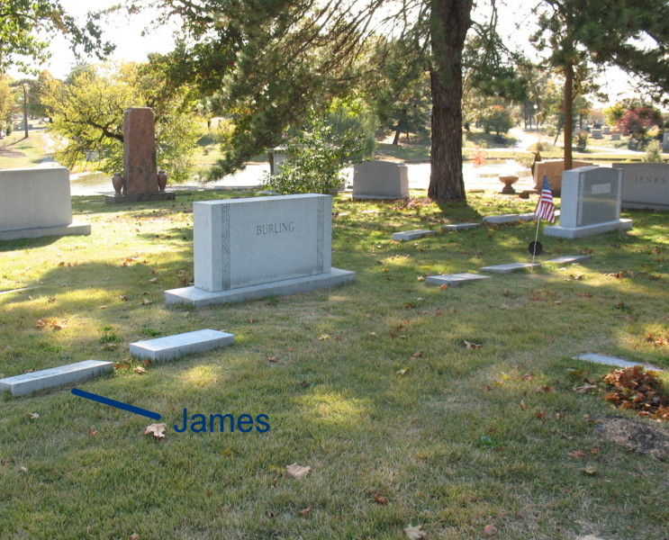 James H Olin