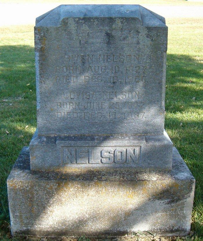 Swen Nelson
