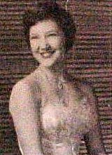 Shirley Jean <i>Roller</i> Couch
