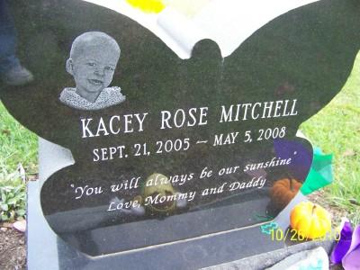 Kacey Rose Mitchell