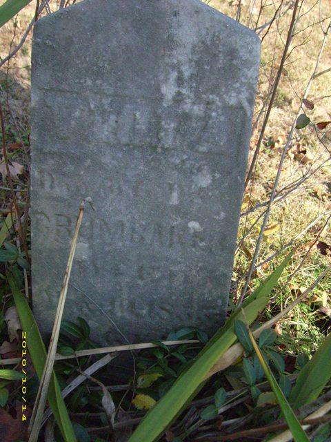 Viola Crumbaker