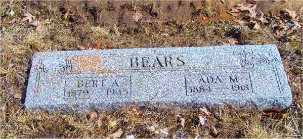 Bert Alvin Bears