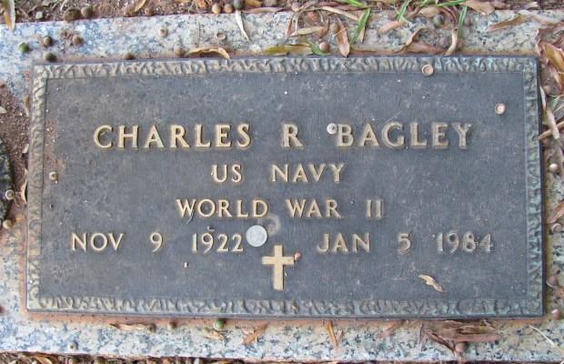 Charles R. Bagley
