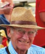 Willard Bill Vanderlinden
