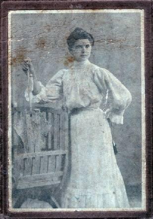 Mary <i>Orosz</i> Duczer