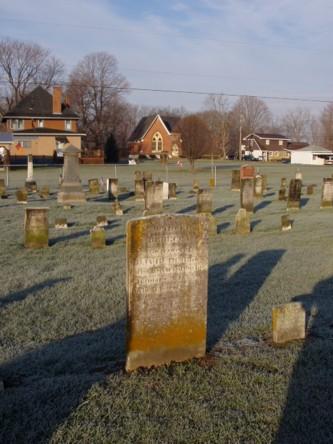 Hopetown Cemetery