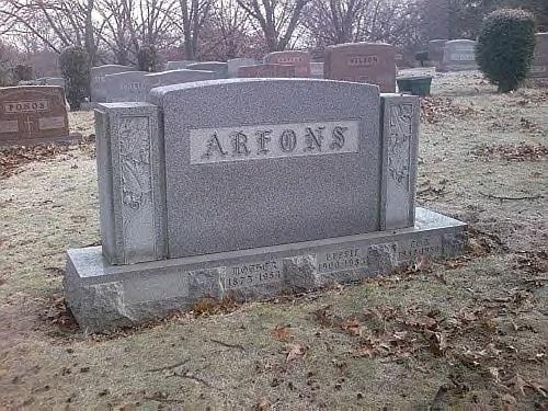 Art ARFONS